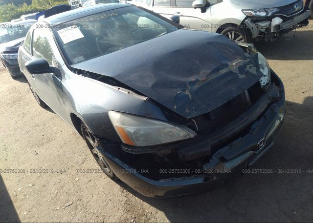 Inventory #125101247 2003 Honda ACCORD