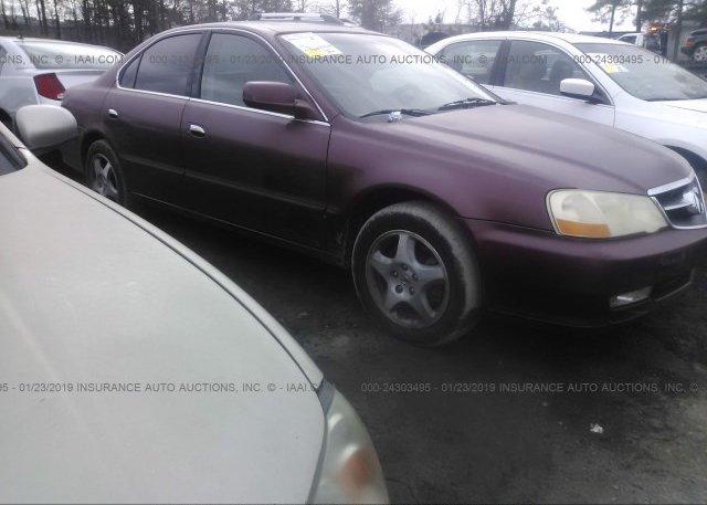 Inventory #504843426 2003 Acura 3.2TL
