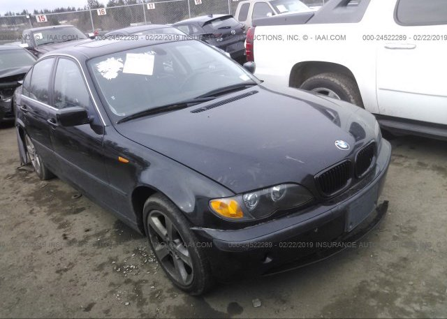 Inventory #276036737 2005 BMW 330