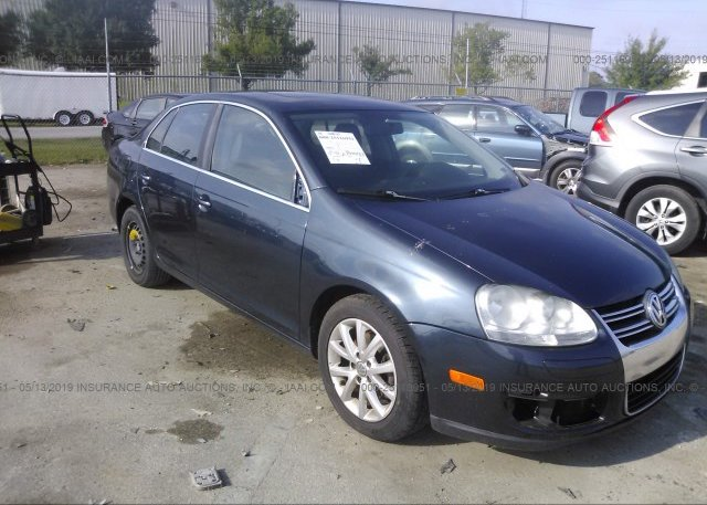 Inventory #220156565 2010 Volkswagen JETTA