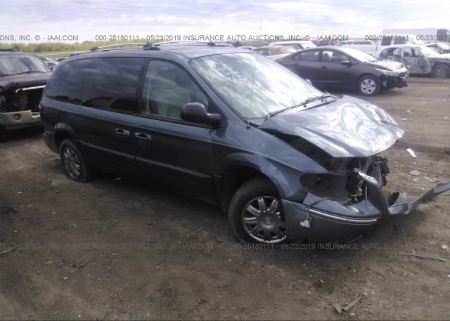 Inventory #305642809 2005 Chrysler TOWN & COUNTRY