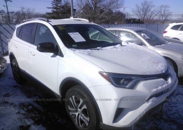 Inventory #497953215 2017 Toyota RAV4