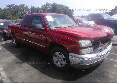 2003 Chevrolet SILVERADO