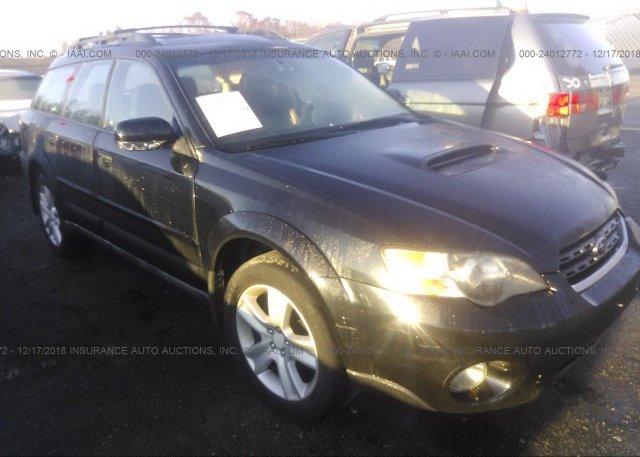 Inventory #261391872 2005 Subaru LEGACY