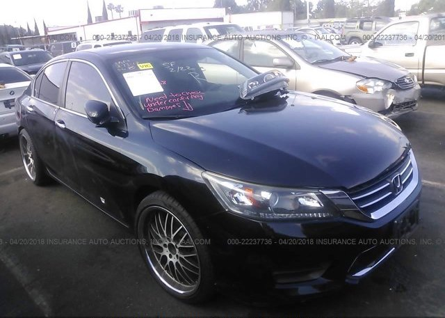 Inventory #234486712 2015 Honda ACCORD