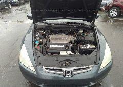 2005 Honda ACCORD - 1HGCM66505A044509