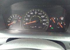 2005 Honda ACCORD - 1HGCM66505A044509 inside view