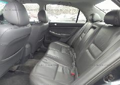 2005 Honda ACCORD - 1HGCM66505A044509 front view