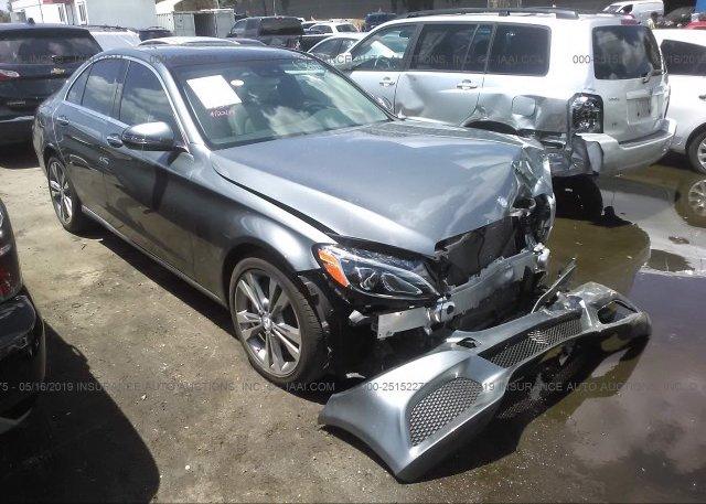 Inventory #952094876 2017 Mercedes-Benz C