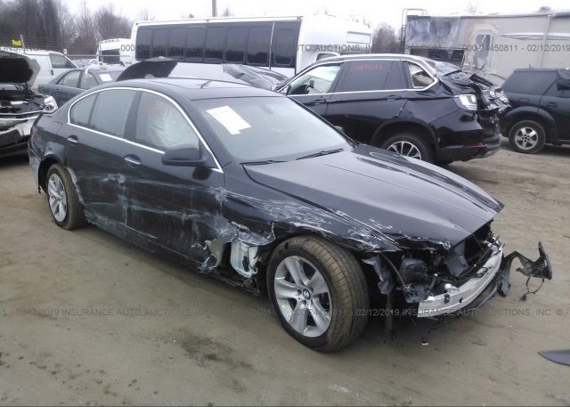 Inventory #549499520 2011 BMW 528