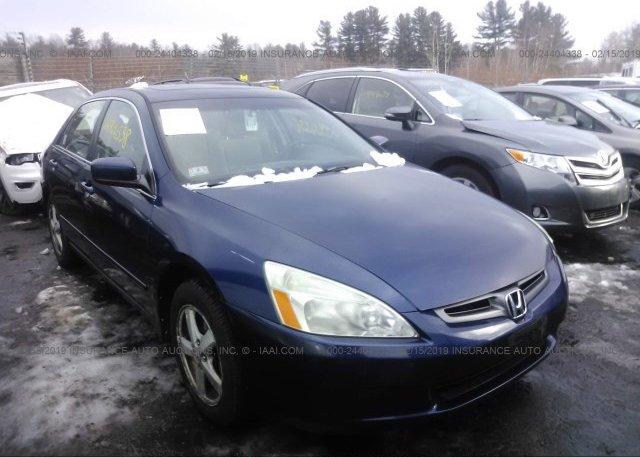 Inventory #415136071 2003 Honda ACCORD