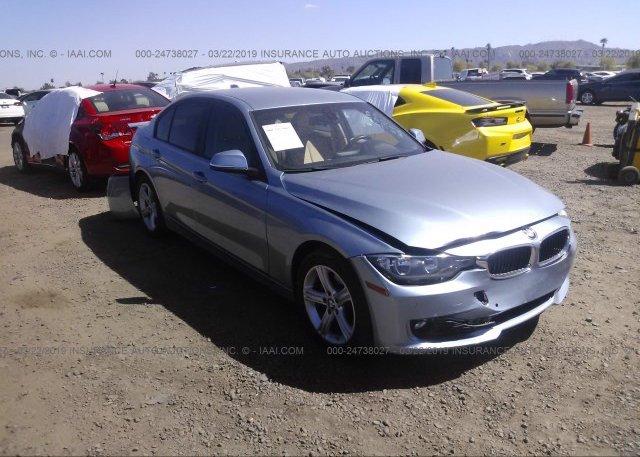 Inventory #881168747 2014 BMW 328