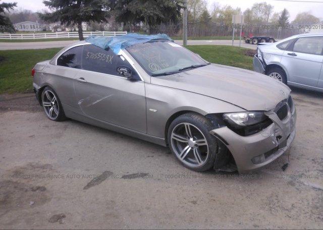 Inventory #472969406 2007 BMW 328