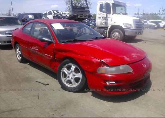 Inventory #127771104 1998 Dodge AVENGER