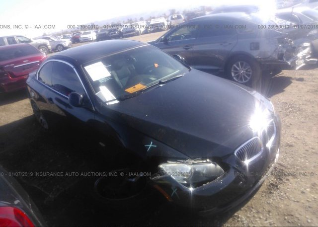 Inventory #975439099 2009 BMW 328