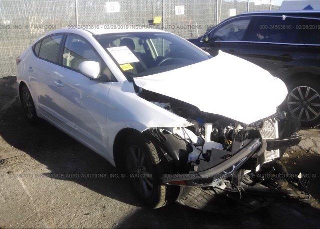 Inventory #436567258 2018 Hyundai ELANTRA