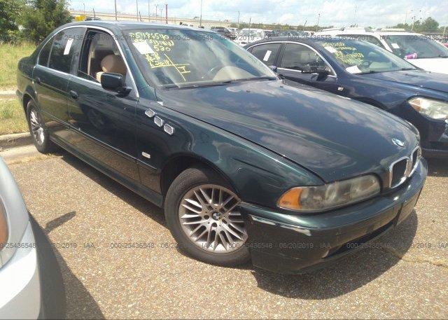 Inventory #453278074 2003 BMW 530
