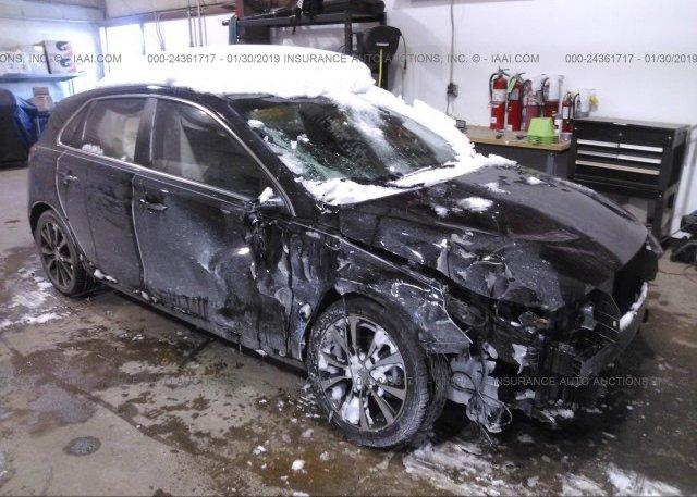 Inventory #450464577 2018 Hyundai ELANTRA GT