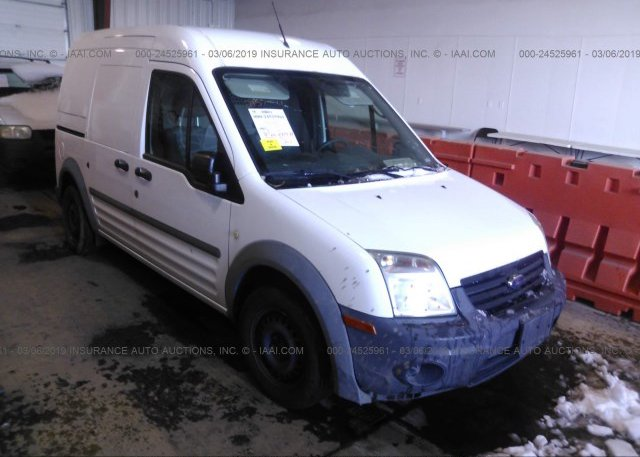 Inventory #871845116 2011 FORD TRANSIT CONNECT