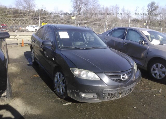 Inventory #560784247 2007 Mazda 3