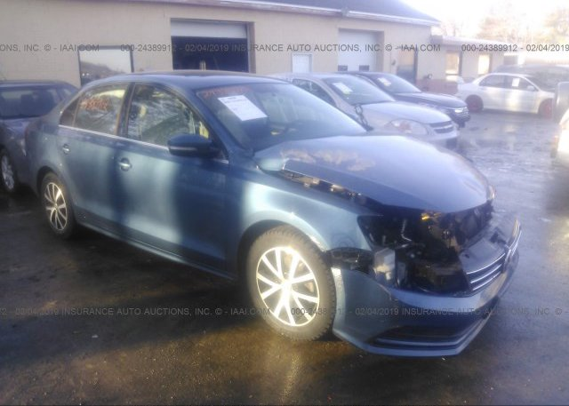 Inventory #338291114 2017 Volkswagen JETTA
