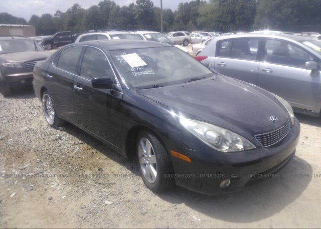 Inventory #793657995 2005 Lexus ES