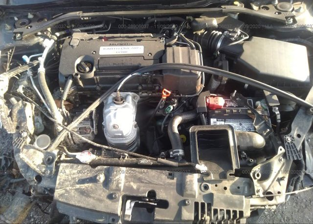 1HGCR2F84EA172000 2014 HONDA ACCORD SEDAN
