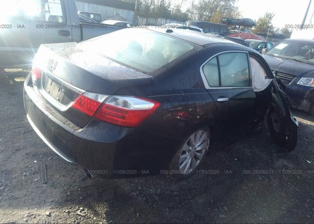 цена в сша 2014 HONDA ACCORD SEDAN 1HGCR2F84EA172000