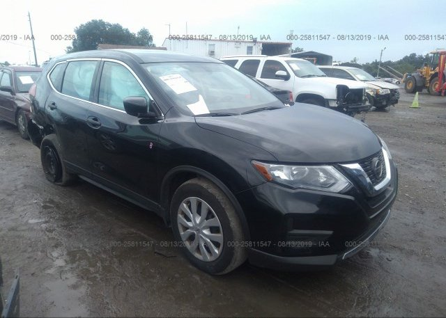 Inventory #418234598 2018 Nissan ROGUE