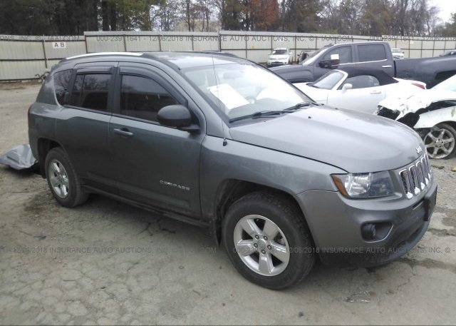 Inventory #318458388 2014 JEEP COMPASS