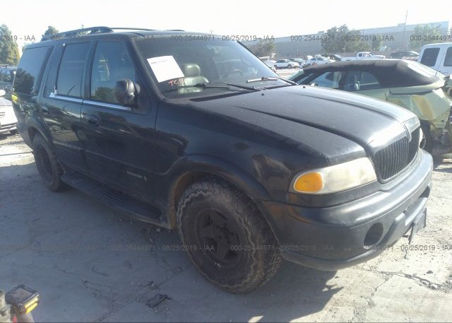 Inventory #385454783 2002 Lincoln NAVIGATOR
