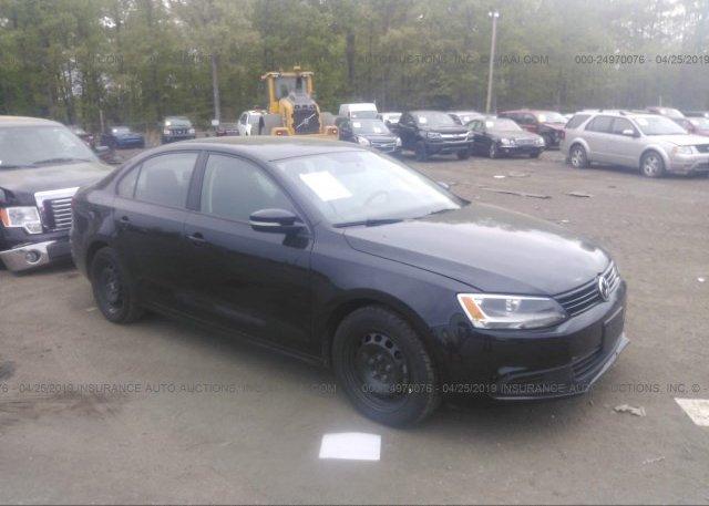 Inventory #108823568 2014 Volkswagen JETTA