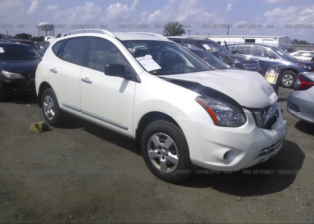 Inventory #373556309 2014 Nissan ROGUE SELECT