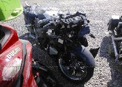 2008 Suzuki GSX1300