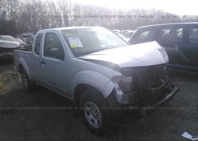 Inventory #997648541 2007 Nissan FRONTIER