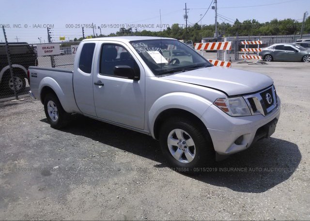 Inventory #612922099 2012 Nissan FRONTIER