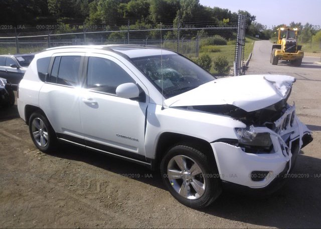 Inventory #530431653 2015 JEEP COMPASS