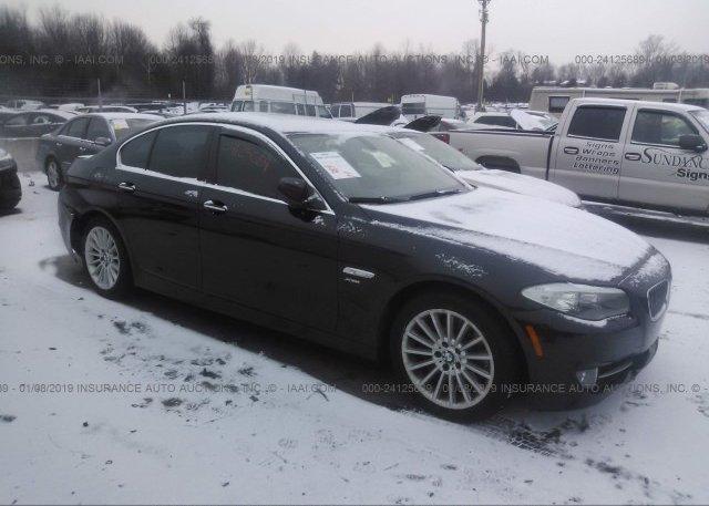 Inventory #953843273 2011 BMW 535