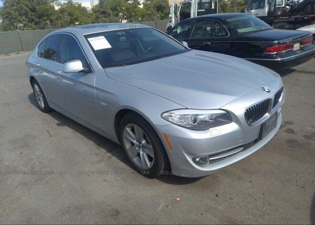 Inventory #258822640 2011 BMW 528