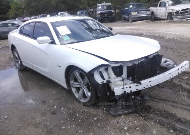 Inventory #281532982 2015 Dodge CHARGER