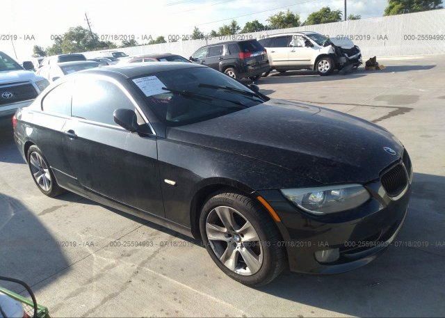 Inventory #783788452 2011 BMW 335