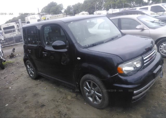 Inventory #883722858 2011 Nissan CUBE