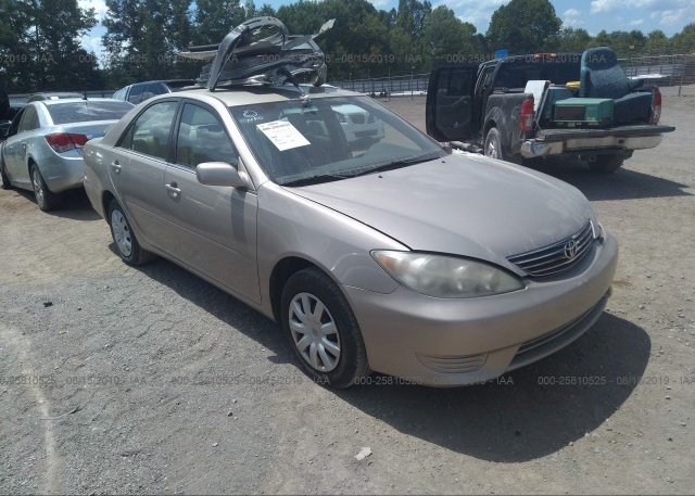 Inventory #830318576 2005 Toyota CAMRY