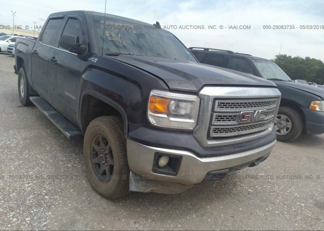 Sierra Auto Auction >> 3gtu2uec5fg249386 Clear Gray Gmc Sierra At Memphis Tn On