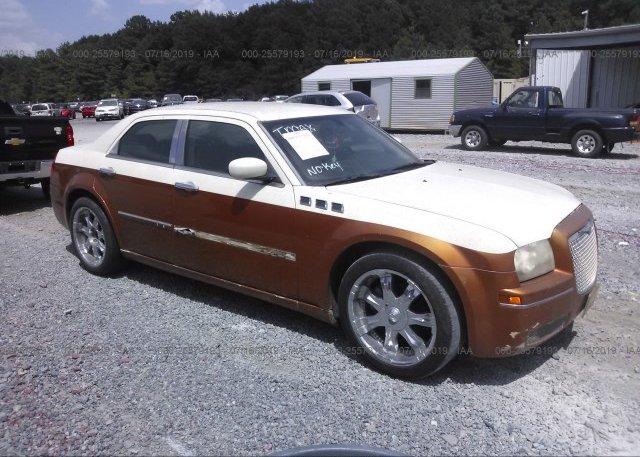 Inventory #800761651 2006 Chrysler 300