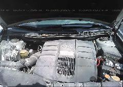 2006 Subaru B9 TRIBECA - 4S4WX85C364414670