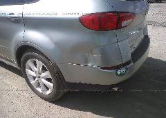 2006 Subaru B9 TRIBECA - 4S4WX85C364414670 detail view