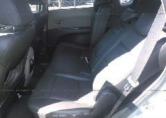 2006 Subaru B9 TRIBECA - 4S4WX85C364414670 front view