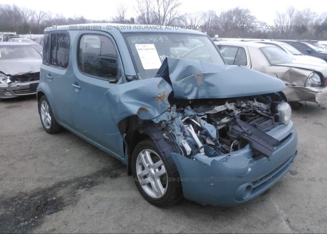 Inventory #324747494 2010 Nissan CUBE