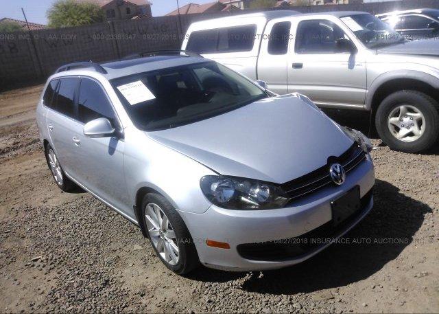 Inventory #786770148 2011 Volkswagen JETTA